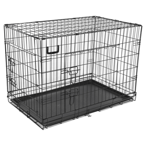 HQ Pet Dog Crate - XL