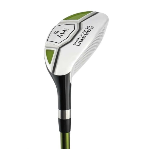 Forgan iHy Golf Right Hand Hybrid Iron