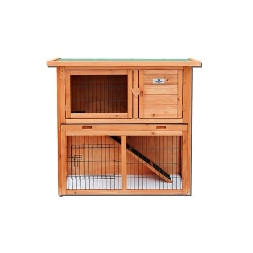"Confidence Pet 36"" Rabbit Hutch / Chicken Coop"
