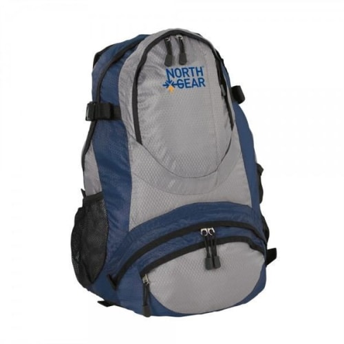 North Gear Backpack