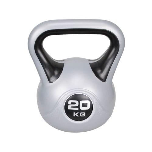 Confidence Pro 20kg Kettlebell