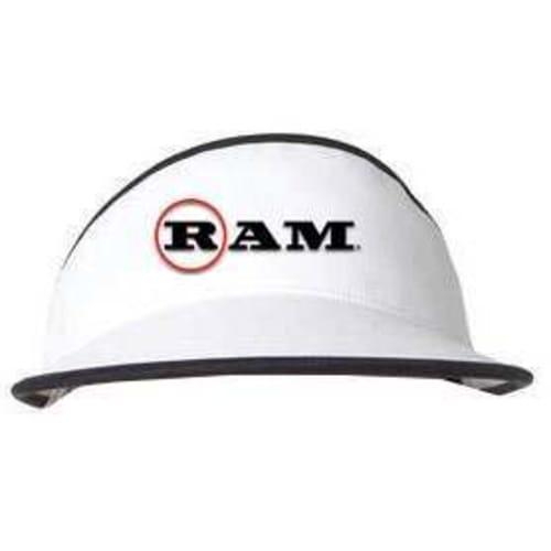 Ram Golf Visor