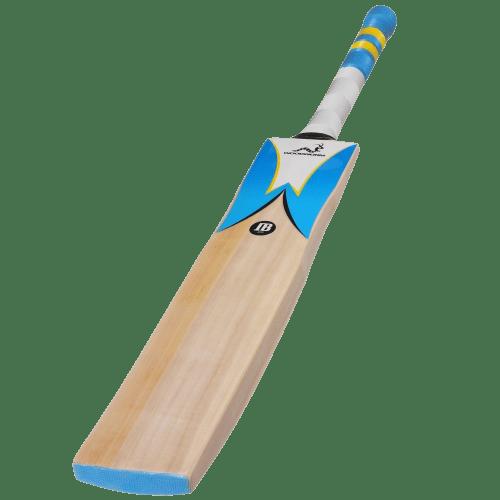 Woodworm Cricket iBat 235 Junior Cricket Bat, Size 5