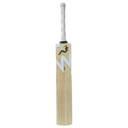 Woodworm Cricket Wand Flame Junior Cricket Bat, Harrow