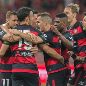 Money Cant Buy Experience | Western Sydney Wanderers