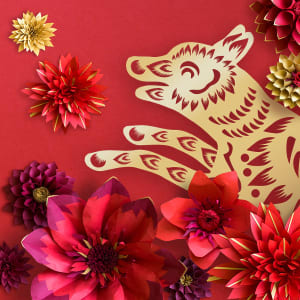 Celebrate Lunar New Year | The Year Of The Dog