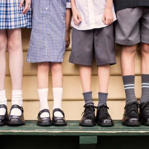 20% Off School Shoes