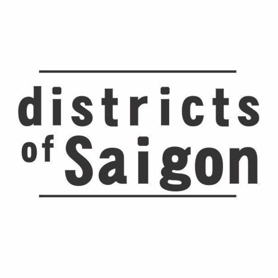 Districts of Saigon