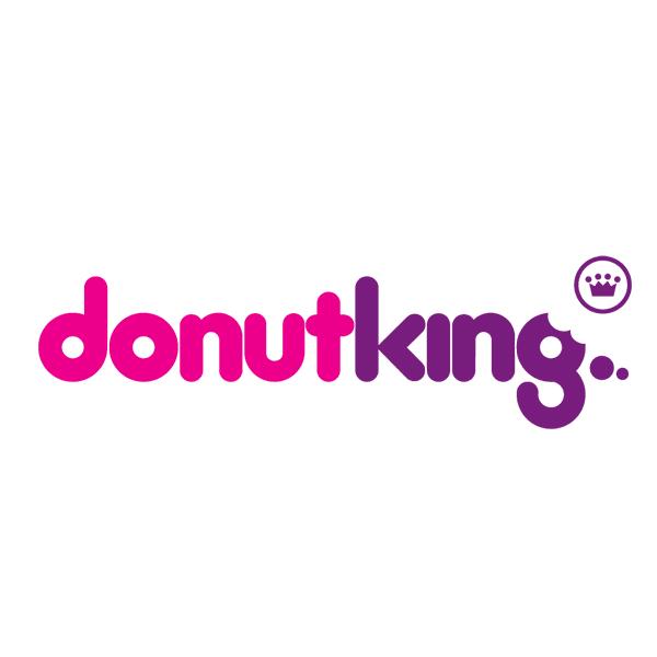 Donut King- Level 2