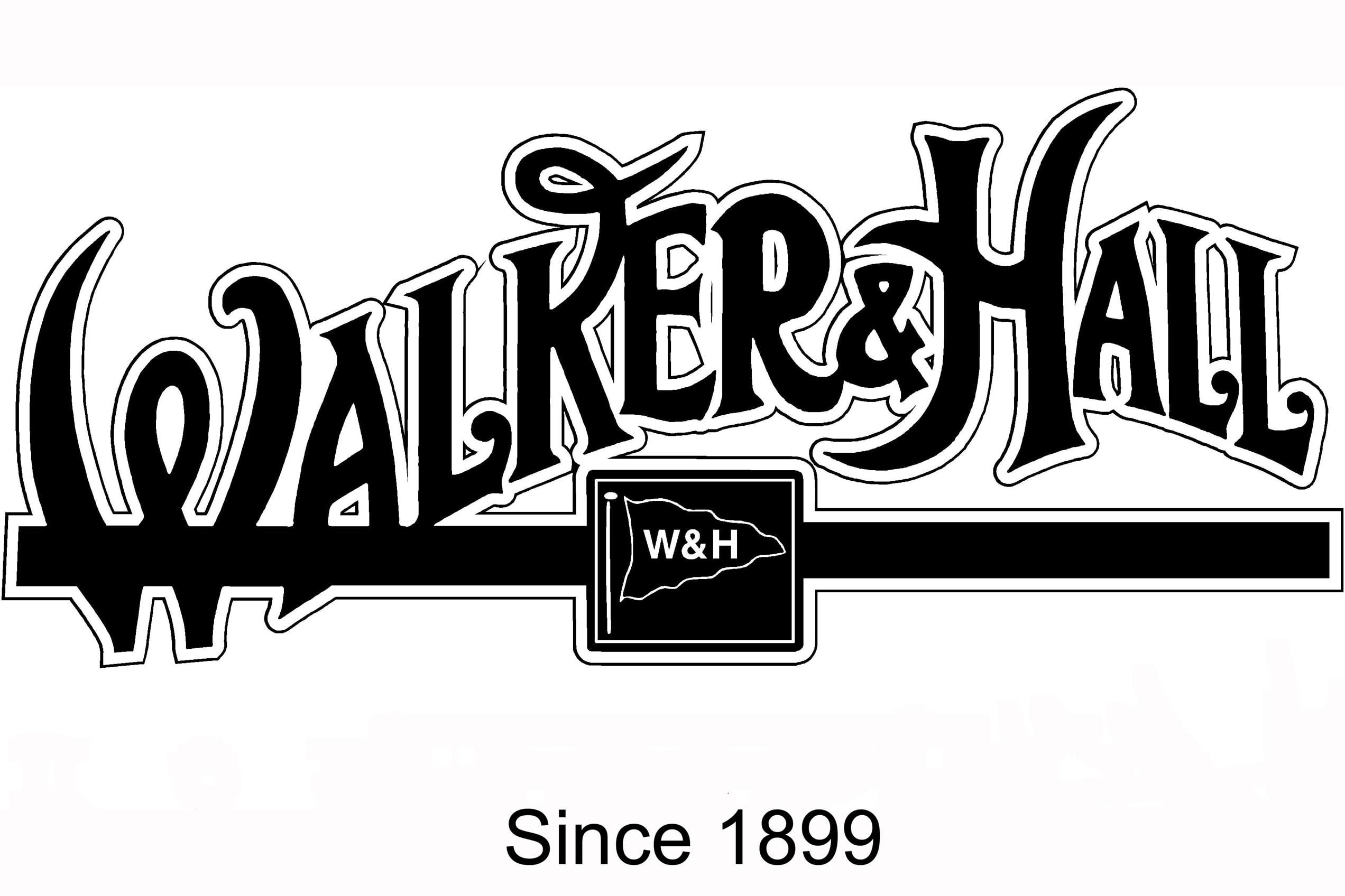 Walker & Hall