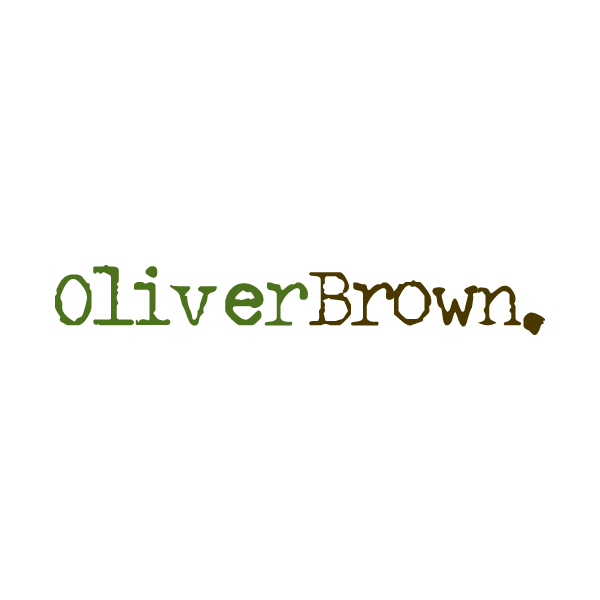 Oliver Brown Belgian Chocolate Cafe
