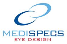 Medispecs Eye Design