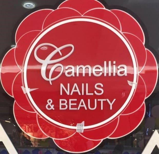 Camellia Nails & Beauty