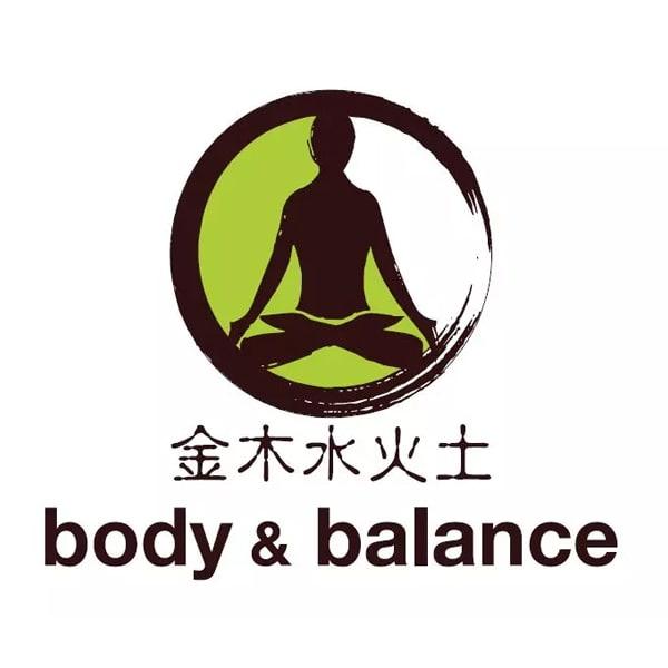 Body & Balance