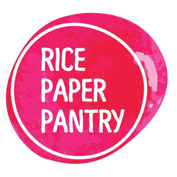 Rice Paper Pantry