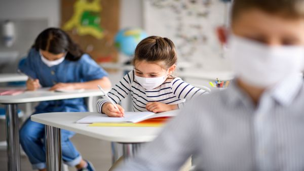 Are Kids Really 'Super Spreaders' of COVID-19?