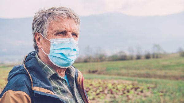 COVID-19 Pandemic Reveals Growing Rural Divide in America