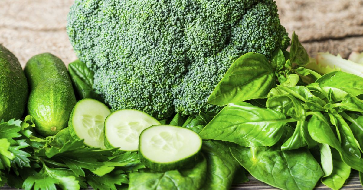 Folate Rich Foods May Reduce Colon Cancer Sharecare