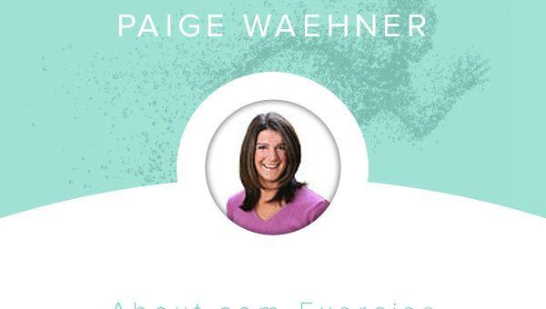 Paige Waehner