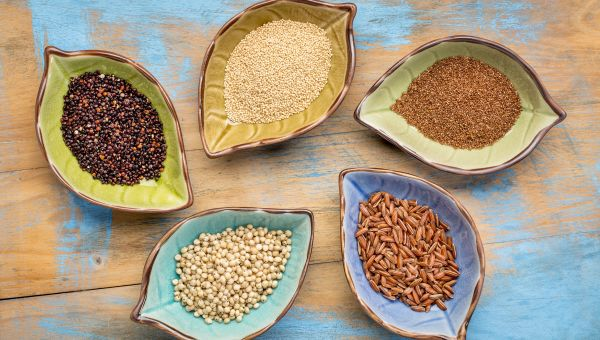 Stock up on cheap, heart-healthy whole grains