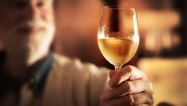 Lie #1: I'm a moderate drinker.