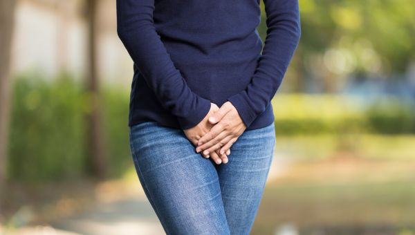Diabetes Symptom #4: Frequent yeast infections