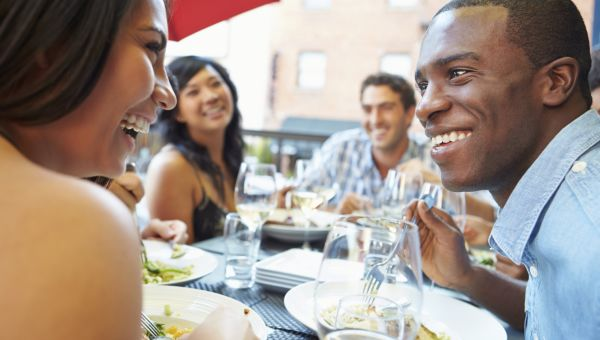 Tips for Dining Out with Diabetes