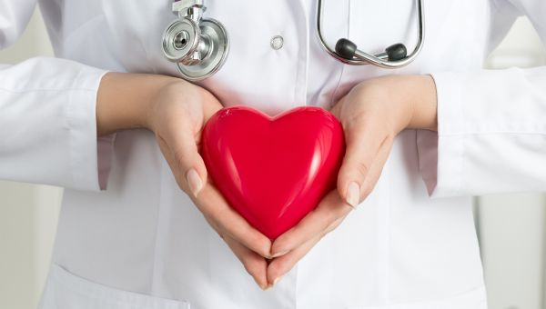 Your heart doctor
