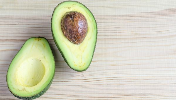 16 Weeks – Baby's Size: Avocado