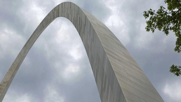 13. St. Louis, MO