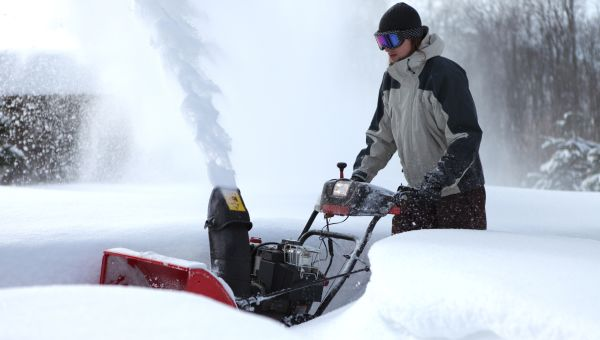 Snowblower Safety