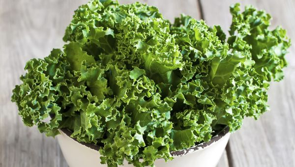Eating Cruciferous Vegetables