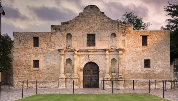 25. San Antonio, TX