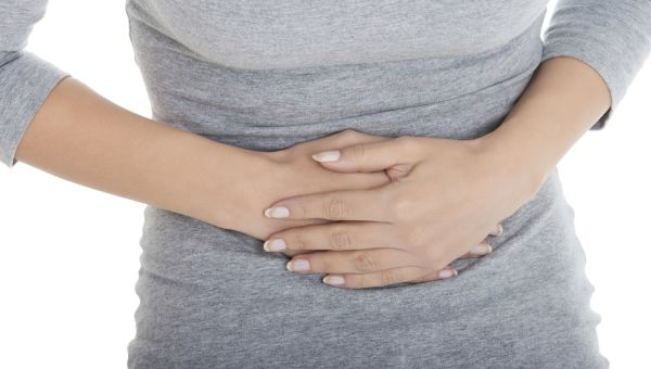 Bloating and Pelvic Pain