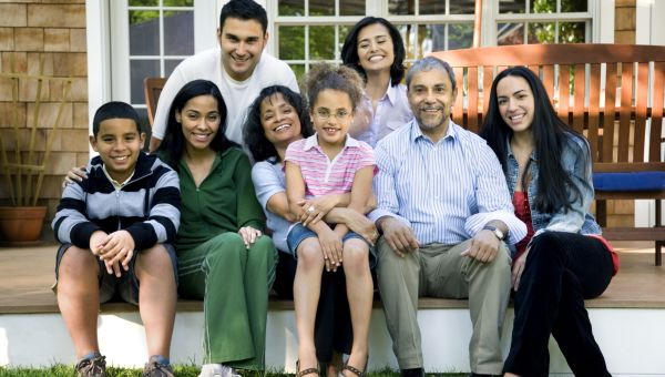 Know Your Family's Medical History