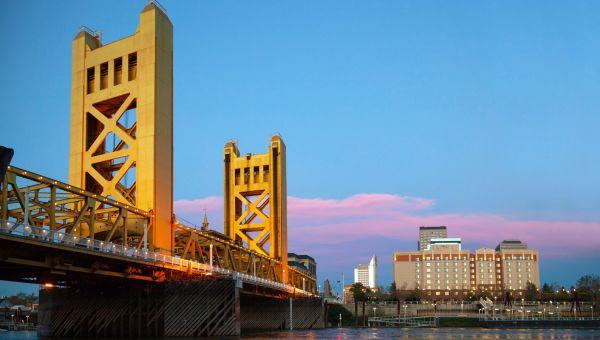 Youngest: #10 Sacramento, CA
