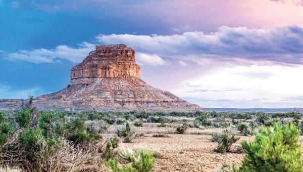 26: New Mexico