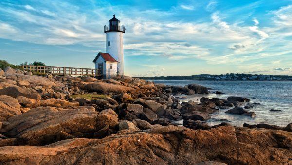 14: Massachusetts