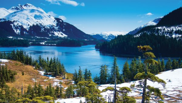 2: Alaska