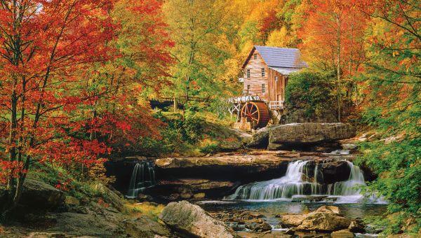 50: West Virginia