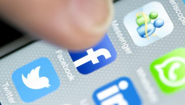 2. Obsessing over social media
