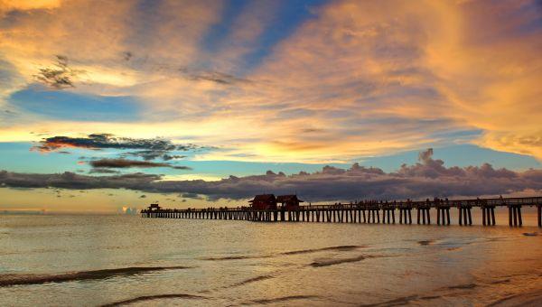 1. Naples–Immokalee–Marco Island, Florida