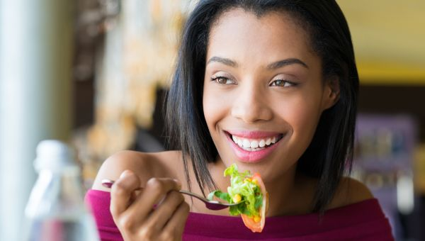 Eat Modest Meals
