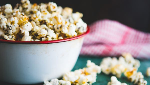"Give ""skinny"" popcorn a try"