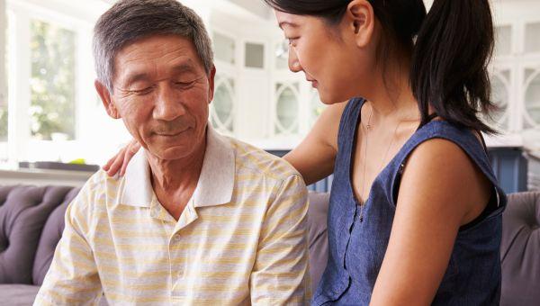 #8: Alzheimer's disease