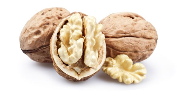 Walnuts for Your Heart and Sex Life