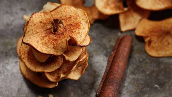 80. Apple chips