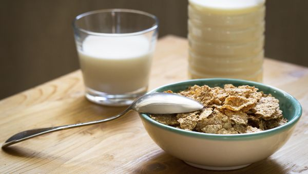 Not getting enough calcium puts your bones at risk.