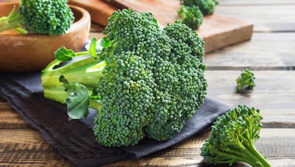 Premenopausal: Broccoli