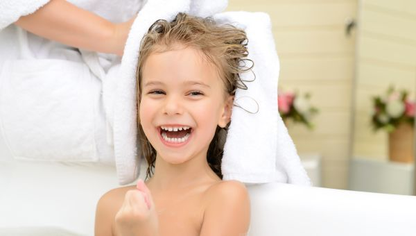 Myth: Lice Are a Sign of Poor Hygiene